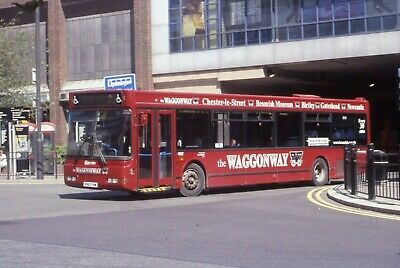 £1.50 • Buy Go North East Wright Northern Counties DAF R982 FNW NewcastleOriginal Bus Slide