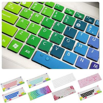 New Invisible Keyboard High Protector Skin Cover Fit For HP BF Laptop PC UK • 5.03£