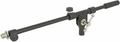 Chord 180.065 Adjustable Angle Base Telescopic Boom Arm For Microphone Stand • 12.92£