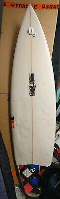 AU195 • Buy JS 6'2 Thruster Futures Surfboard