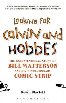 Looking For Calvin & Hobbes • 13.47£