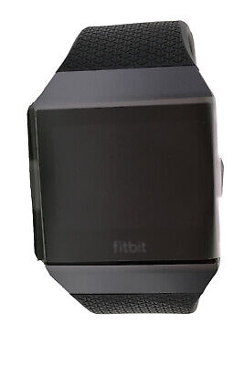 $ CDN148.73 • Buy Fitbit IONIC Smartwatch Bluetooth GPS Activity Tracker (S & L Bands Included)