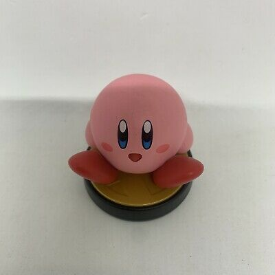 AU63.99 • Buy Kirby Amiibo - Super Mario Bros. Series (11/09/15) - Good Condition (RARE)