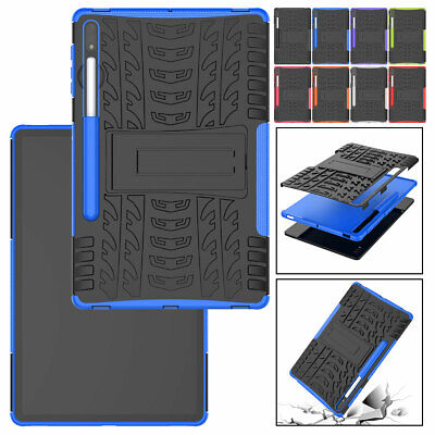 AU21.99 • Buy For Samsung Galaxy Tab S7 /S7+ Plus 2020 Shockproof Tablet Protective Case Cover