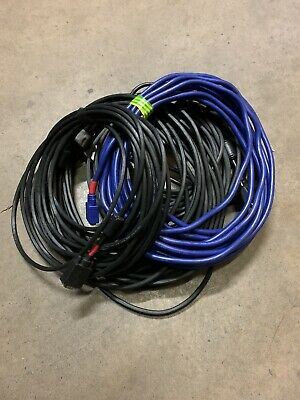 10m Vga Cable Pack Of 5 • 10£