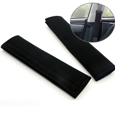 1-2X Car Seat Belt Pads Harness Safety Shoulder Strap BackPack Cushion Cover Kid • 2.92£