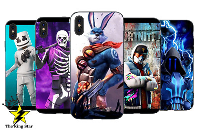 $ CDN5.07 • Buy Fortnite - Silicone Shock Absorber Case Cover - For IPhone / Samsung Galaxy
