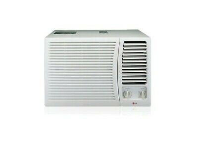 AU350 • Buy LG 1.73k Cooling Window Wall Air Conditioner [BNew - Still In Box] RRP $630