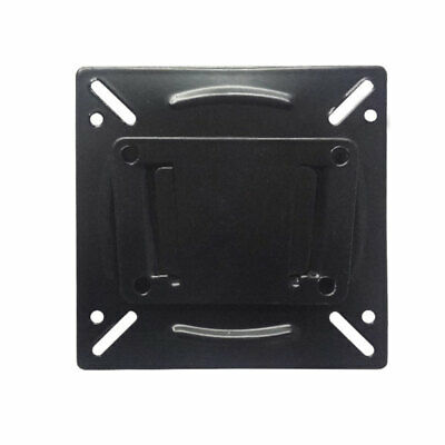 CC_ US_ TV Wall Mount Stand Bracket Holder For 12-24  LCD LED Monitor PC Flat Sc • 4.99£