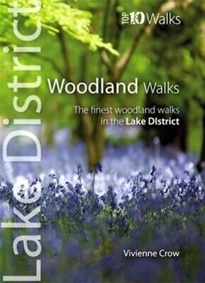 Lake District Woodland Walks • 7.43£