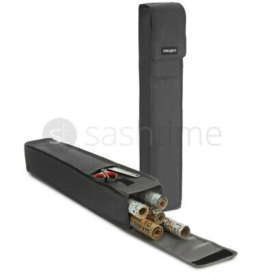 £7.95 • Buy 2x Gift Wrap Wrapping Paper Storage Sleeves Decoration Tidy Bag Organiser Heavy
