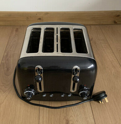 Dualit Toaster - Spares Or Repairs *002* • 16.80£