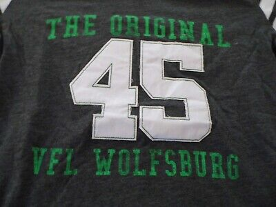 £10.99 • Buy Womens Vfl Wolfsburg T-shirt, Size S, Official Product, Brand New With Tag