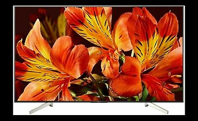 Sony Bravia KD-55XF8505 55  4K UHD LED HDR Android Smart TV • 550£