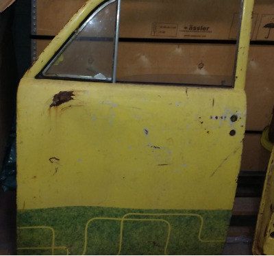 AU250 • Buy FX, FJ Holden  Left Hand Front (Passenger's Side) Door, Slight Damage