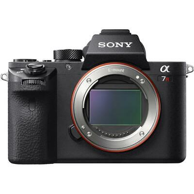 $ CDN2196.49 • Buy 0000122392| Sony A7R II Digital Camera Body Only Black