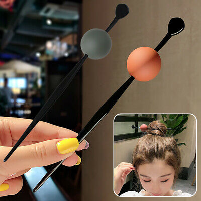AU3.66 • Buy Women Accessories Hairpins Headwear Sphere Hair Girl Charming Hair Dryer