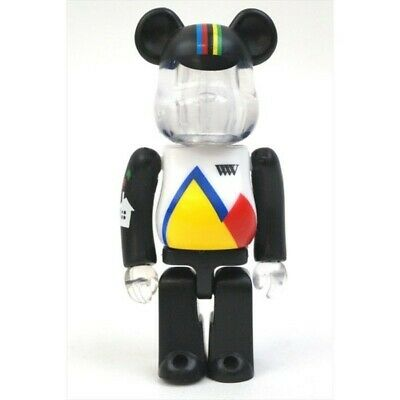 $219.63 • Buy Be@Rbrick Be Rbrick Wood 100
