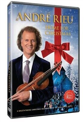 £15.31 • Buy Andre Rieu Home For Christmas