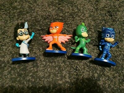 Disney Pj Masks Figure Bundle • 0.99£
