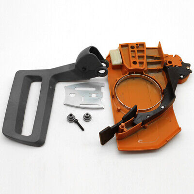 £21.56 • Buy Chain Brake Clutch Cover Kit For HUSQVARNA 61 66,266 268 272 272XP Chainsaw Part
