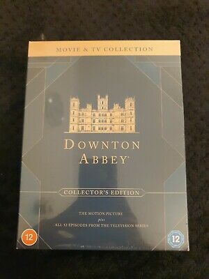 Downtown Abbey/ Collector's Edition  • 26£