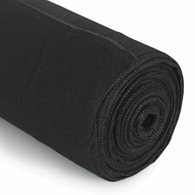 £14.97 • Buy Heavy Duty Weed Control Fabric Membrane Garden Landscape Ground Cover Sheet