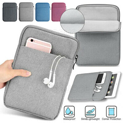 AU20.99 • Buy Tablet Sleeve Case Cover Bag For Samsung Tab A7/S6 Lite 10.4  S7 11  A 10.1 T501