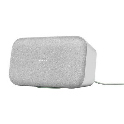 AU378.56 • Buy Google Home Max Smart Speaker & Home Assistant - White / Black - [Au Stock]