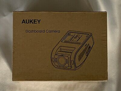 AU51.60 • Buy Aukey Dashboard Camera DR02 BRAND NEW Factory Sealed