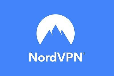 Nord Unlimited VPN Premium - 1 To 3 Year Access - No Data Limit - 57 Countries • 3£