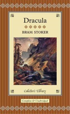 Dracula (Collectors Library), Stoker, Bram, Used; Good Book • 6.20£
