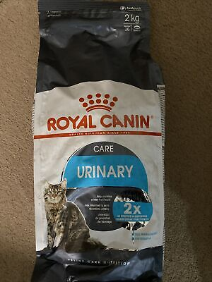 £25 • Buy Royal Canin Urinary Care Dry Cat Food, 2kg. Expiry 01/22 Free P&P