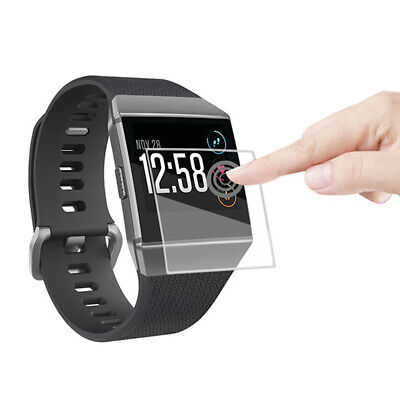 $ CDN12.31 • Buy HD Watch Screen Protector Protective Water Film Anti-scratch For Fitbit Ionic