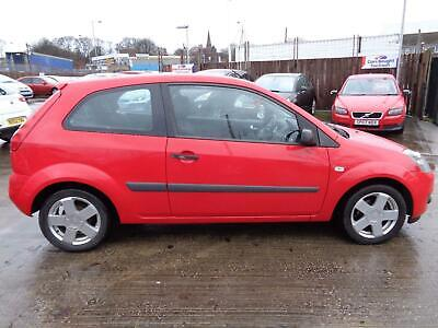 2006 Ford Fiesta 1.25 Zetec Climate 3dr • 1,795£