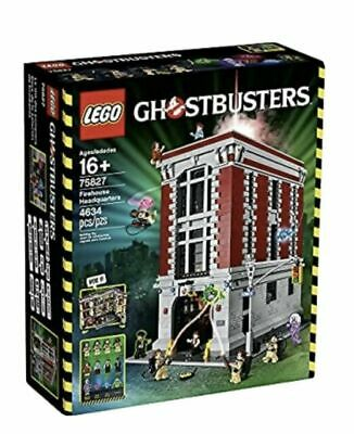 AU899 • Buy Lego Ghostbusters Firehouse Headquarters 75827