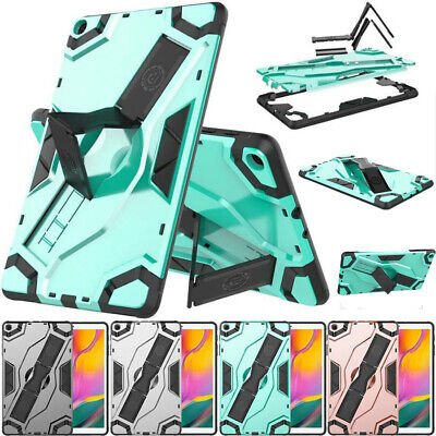AU19.89 • Buy For Samsung Galaxy Tab A 8.0 10.1 A7 10.4 S5e 10.5 Shockproof Stand Case Cover