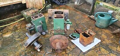 £185 • Buy 2x Lister D Engines For Spairs Or Repairs