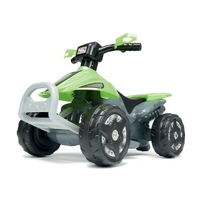 AU115.49 • Buy Indoor/Outdoor Rechargeable 6V Electric Quad Ride On/Motorbike/Bike//Toddler H2