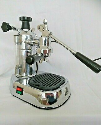 La Pavoni Coffee Machine SERVICING Of YOUR Machine & UK Wide Postback All Models • 94.90£