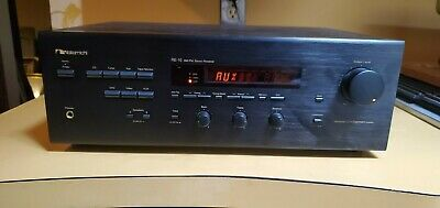 $100 • Buy Nakamichi RE-10 AM/FM Stereo Receiver