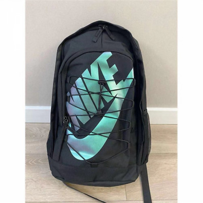 AU38.50 • Buy Nike Hayward 2.0 Sport Casual Backpack Black White New School 2021