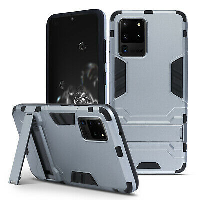 $ CDN11.39 • Buy For Samsung Galaxy Note 10 & Note 10 Plus Case Shockproof Bumper Slim Stand Cove