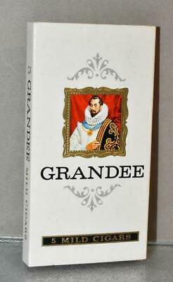 John Player Grandee Top Dogs Collection Cigar Cards Full Mint Set • 3.55£