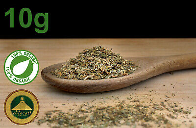 AU7.99 • Buy Catnip 10g Organic Herbal Cat Toy Catmint Cat Relaxant FREE Same Day Postage