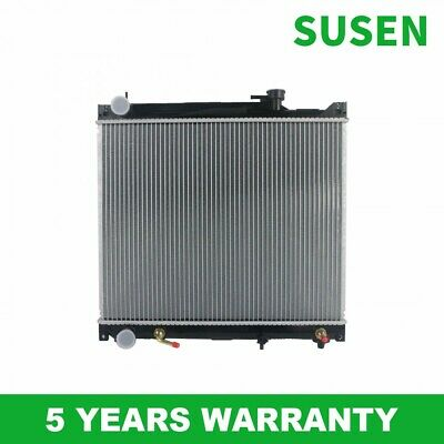 AU300 • Buy Front Radiator Fit For Suzuki Grand Vitara SQ Vitara JLX V6 2L 2.5L Auto Manual