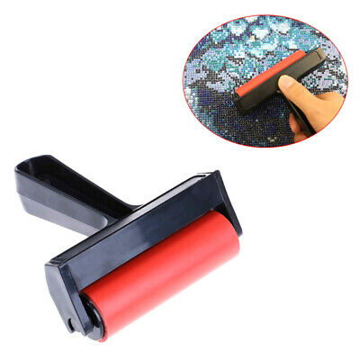 AU12.63 • Buy Diamond Painting Tool Plastic Roller Full Drill 5D DIY Diamond Painting Rol W^