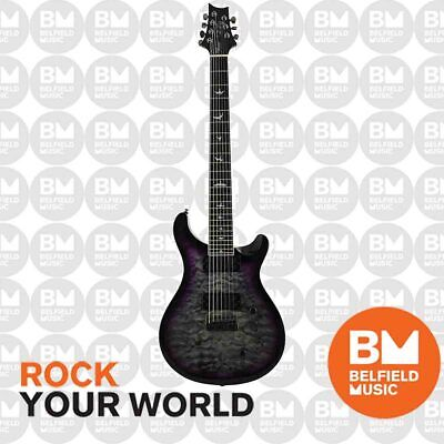 AU1649 • Buy PRS Paul Reed Smith SE Mark SVN Signature Electric Guitar 7-String Holcomb Burst