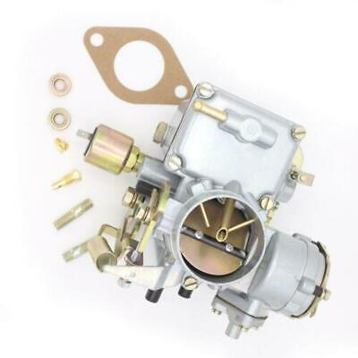 $61.58 • Buy New 34 PICT-3 Carburetor Replacement 12V Electric Choke For VW Beetle 113129031K