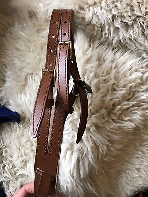 Burberry Trench Belt • 35£